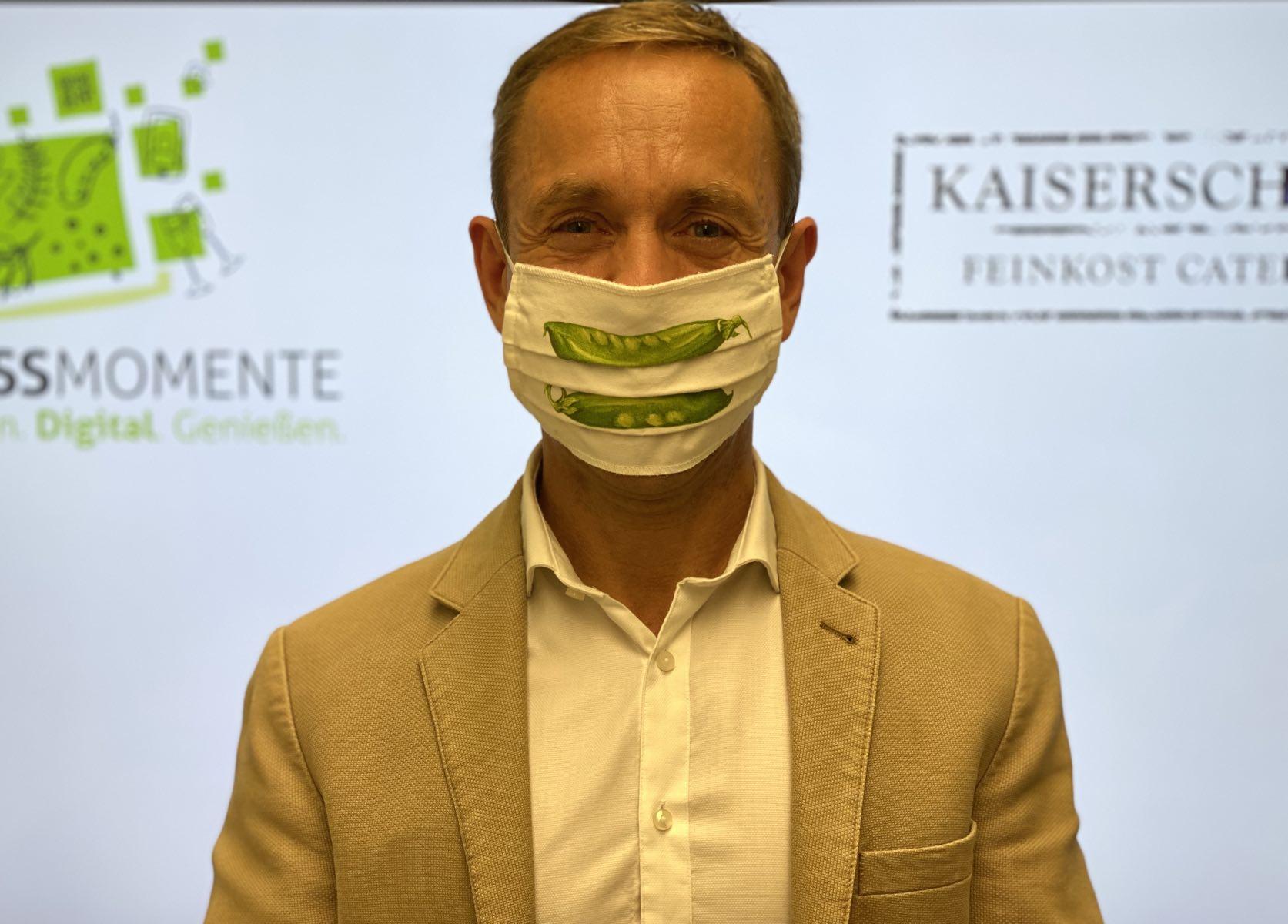 Kaiserschote zählt zu den Gewinnern des BrandEX Award 2021
