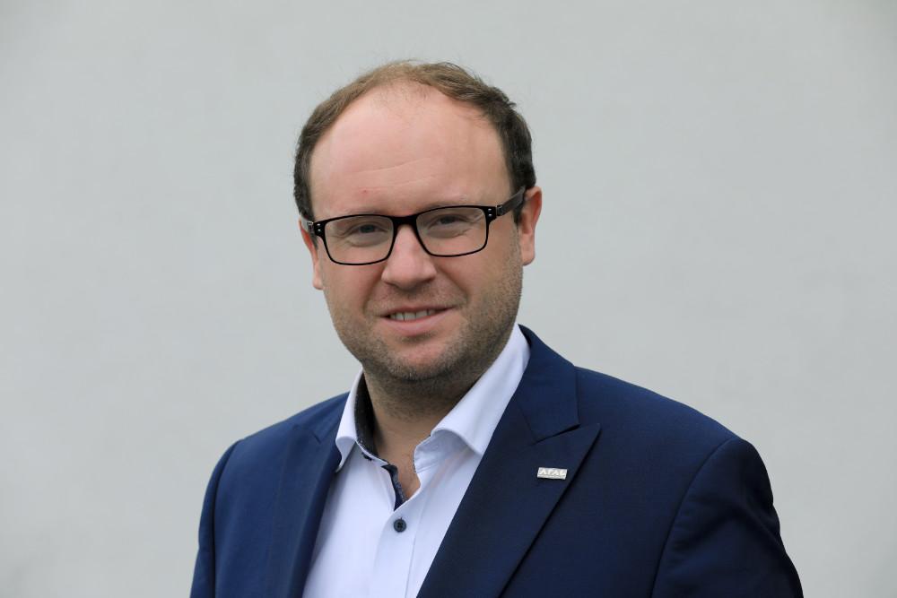 Henning Könicke (Foto: FAMA)