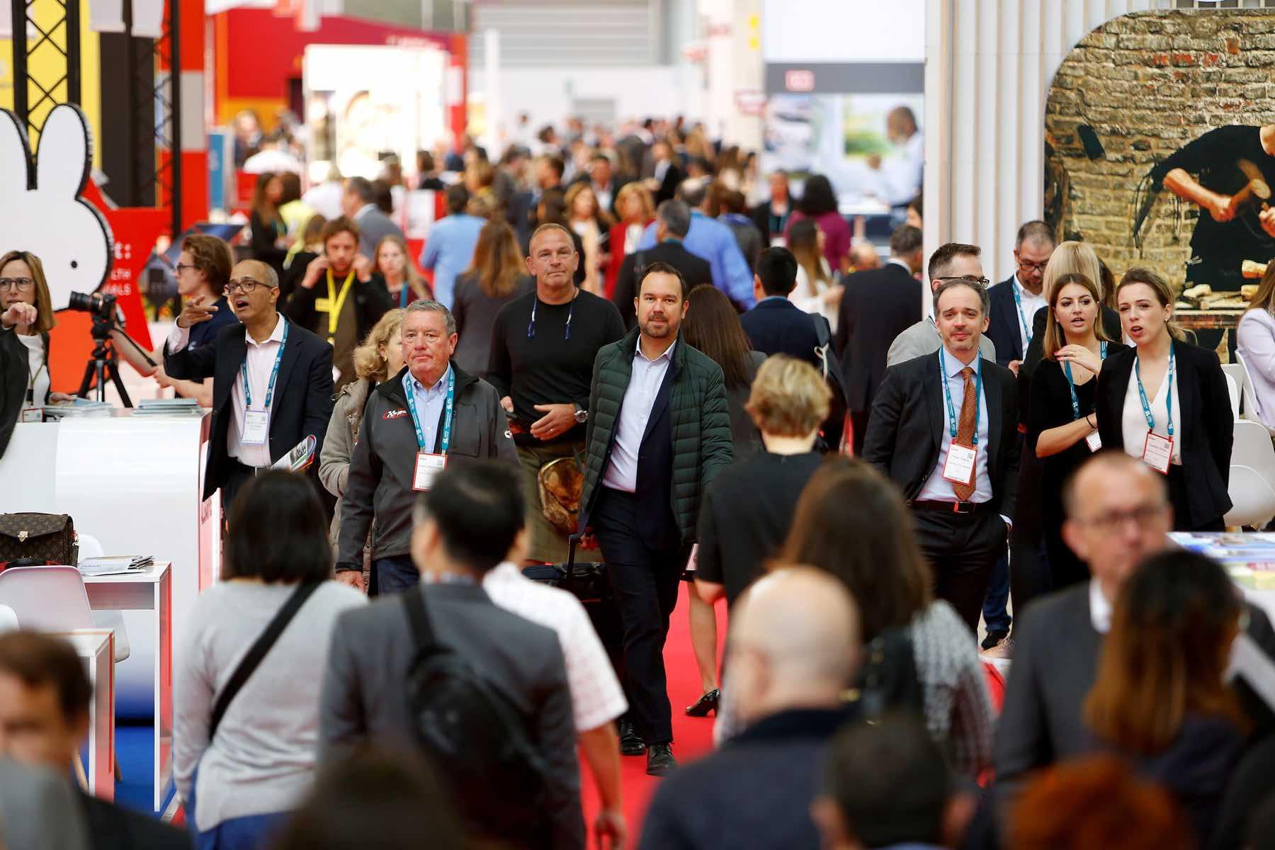 IMEX Frankfurt auch für 2021 abgesagt