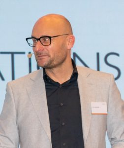 Ulf Gassner unter Top 100 im Eventex Ranking