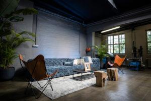 Cupra Garage in Hamburg (Fotos: Seat)