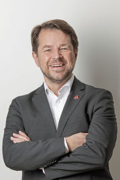 Dr.-Ing. Thomas Grünewald (Foto: Aichinger/Cristina Galler)