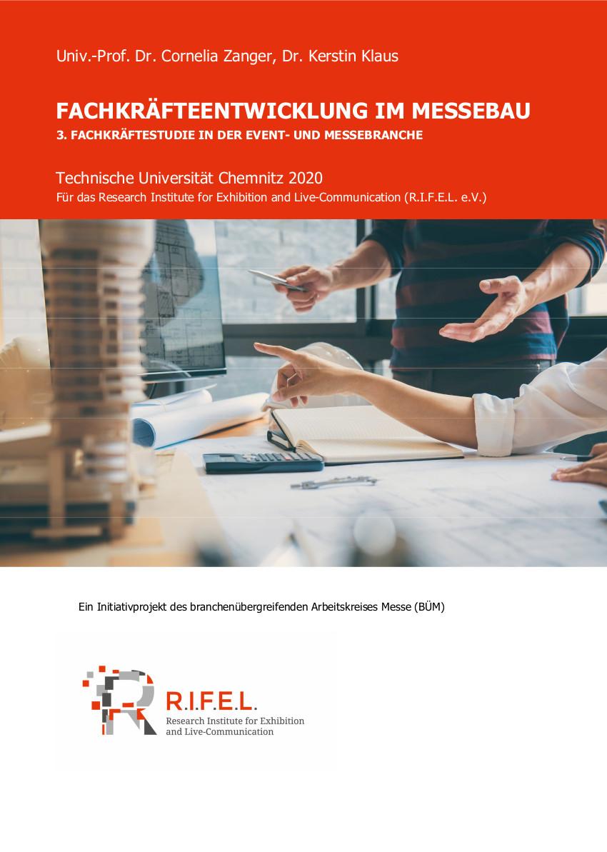 Cover (Foto: R.I.F.E.L. e. V.)
