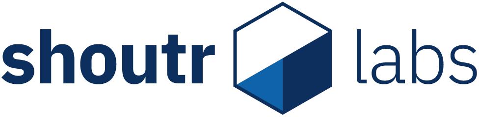 Logo (Foto: shoutr labs)