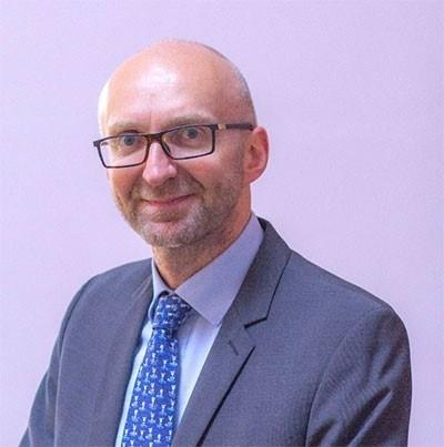 Bernd Rohde (Foto: Deutsche Messe)