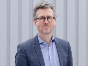 Stefan Trieb (Foto: mac messe- und ausstellungscenter Service GmbH)