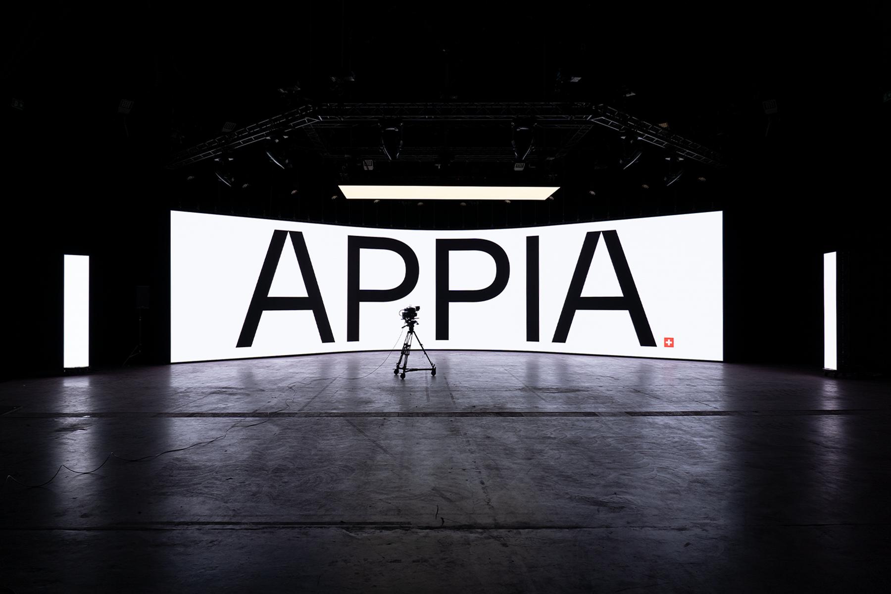 Appia Studio (Foto: Appia)