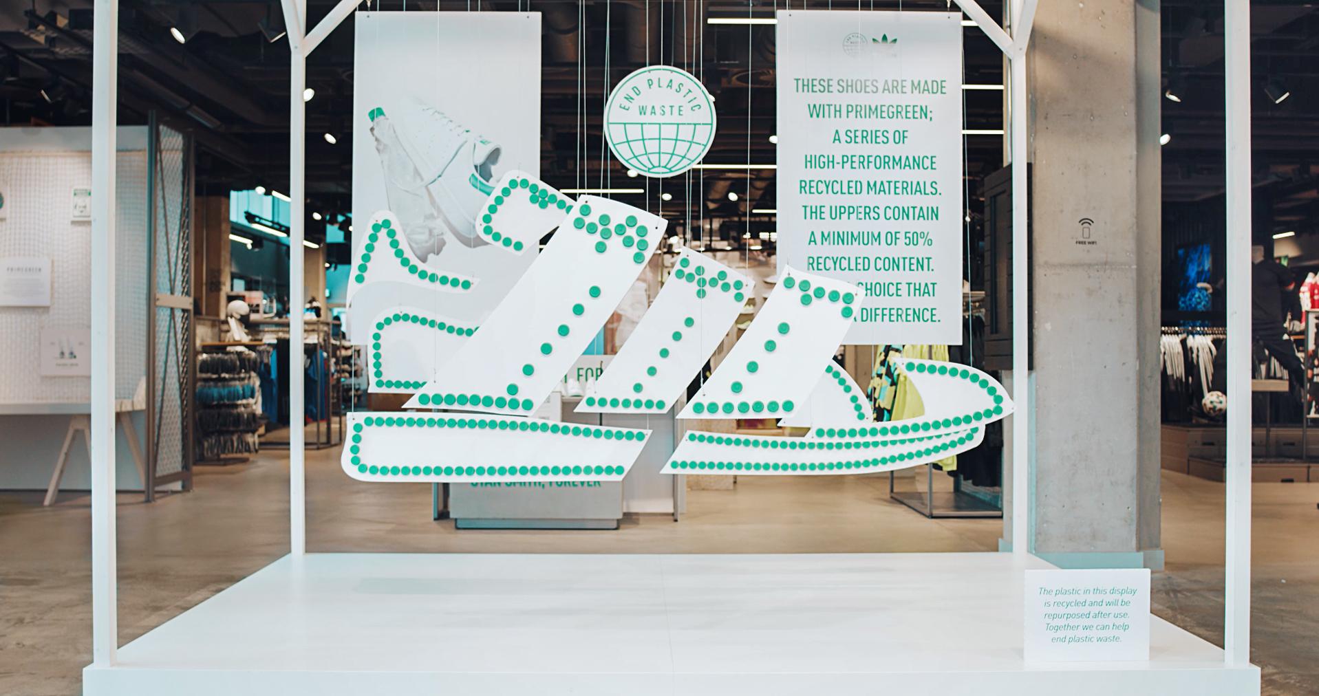 Kampagne für adidas (Fotos: Liganova)