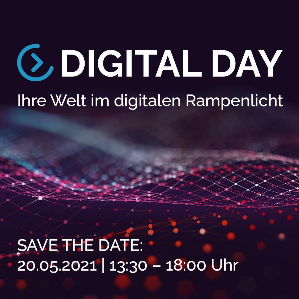 Digital Day bei b&b digital