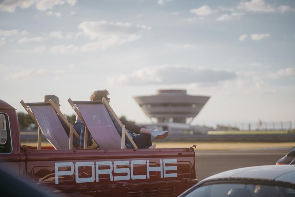 Porsche RoadMovies (Fotos: Porsche Leipzig)