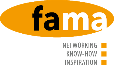 Logo (Foto: FAMA)