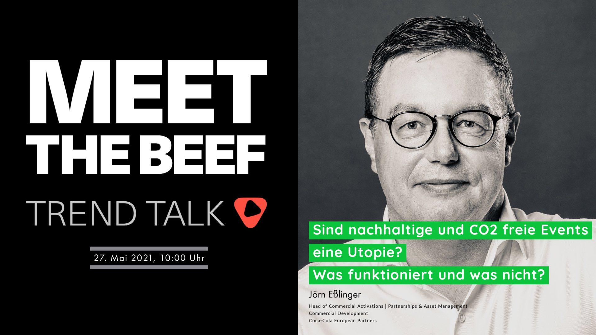 Meet the beef