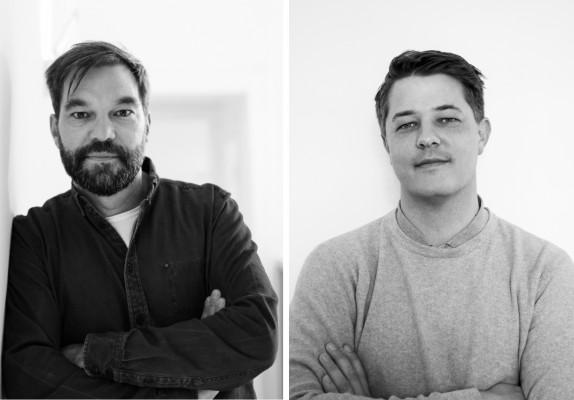 Marc Lütkemeier und Florian Pehle (Foto: Rothkopf & Huberty Werbeagentur GmbH)