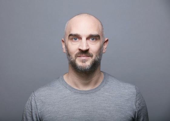 Markus Hoffmann (Foto: Hygh AG)