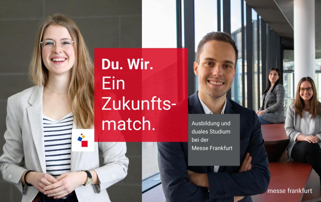 Kampagnen-Visual (Foto: Messe Frankfurt)