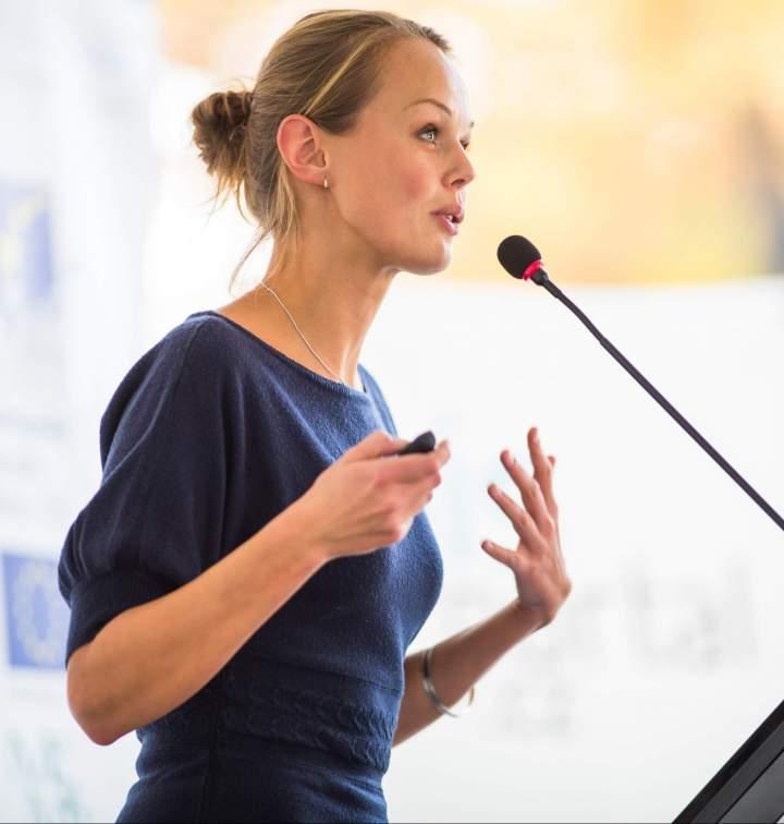Grundlagen der Veranstaltungsmoderation (Foto: BHKW-Infozentrum GbR)