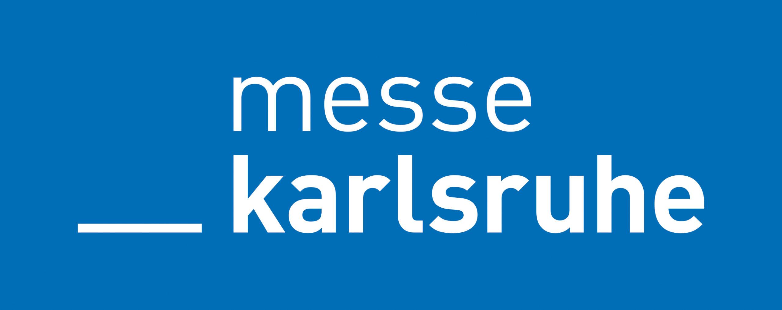 Logo (Fotos: Messe Karlsruhe)