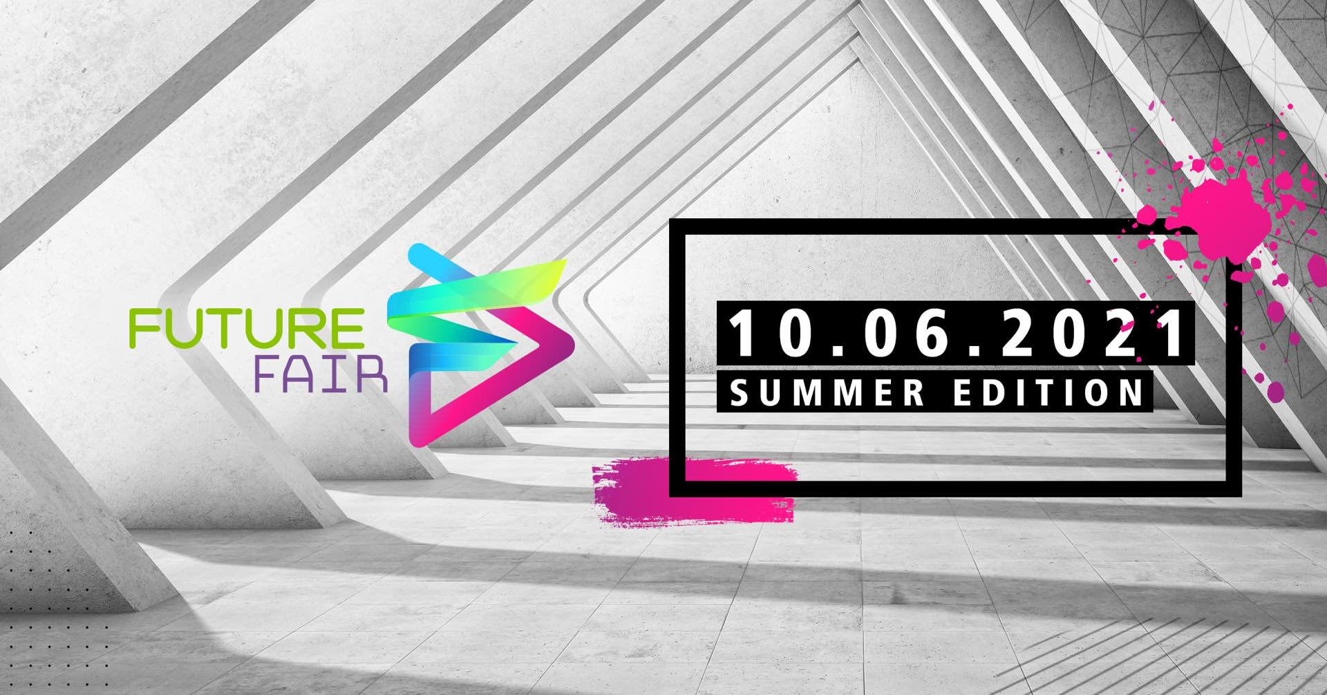 Neyroo veranstaltet Zukunftskonferenz über Live-Events