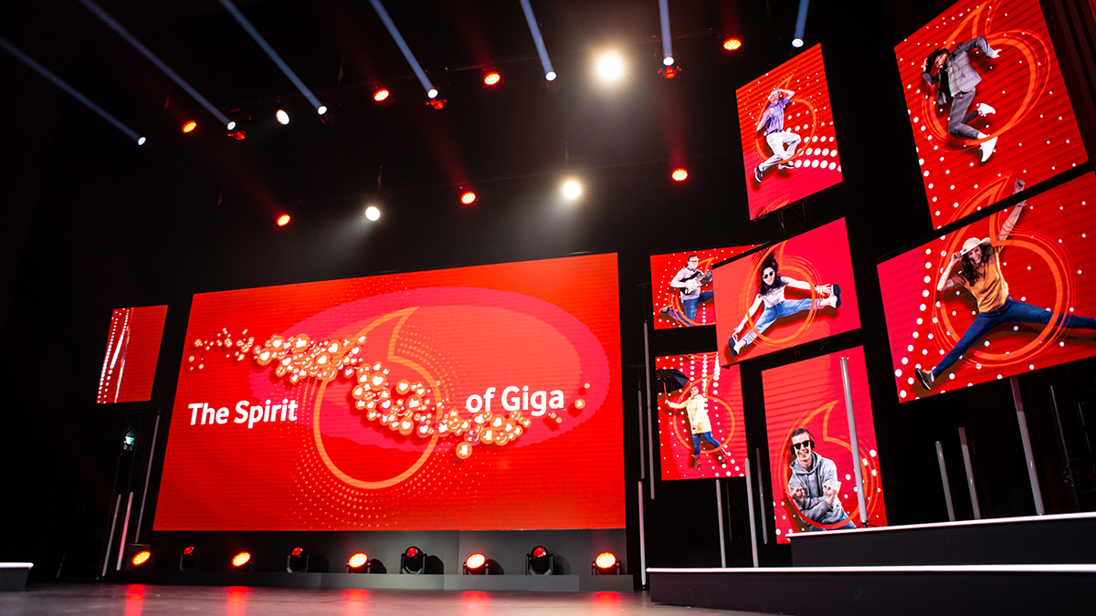 Vodafone Kick-off 2021