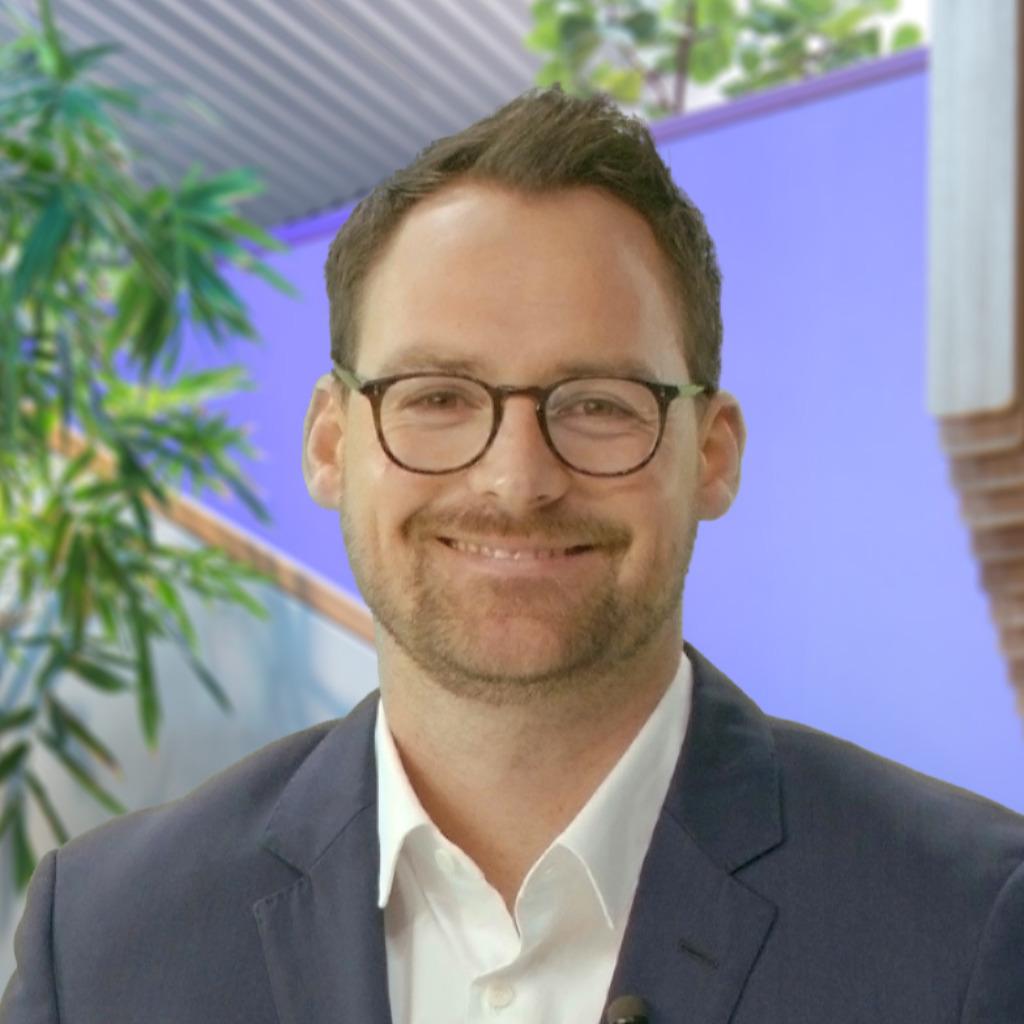 Marc Matern bei E3 World