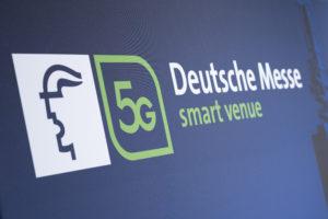 5G Campus (Foto: Deutsche Messe AG)