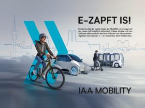 IAA Mobility