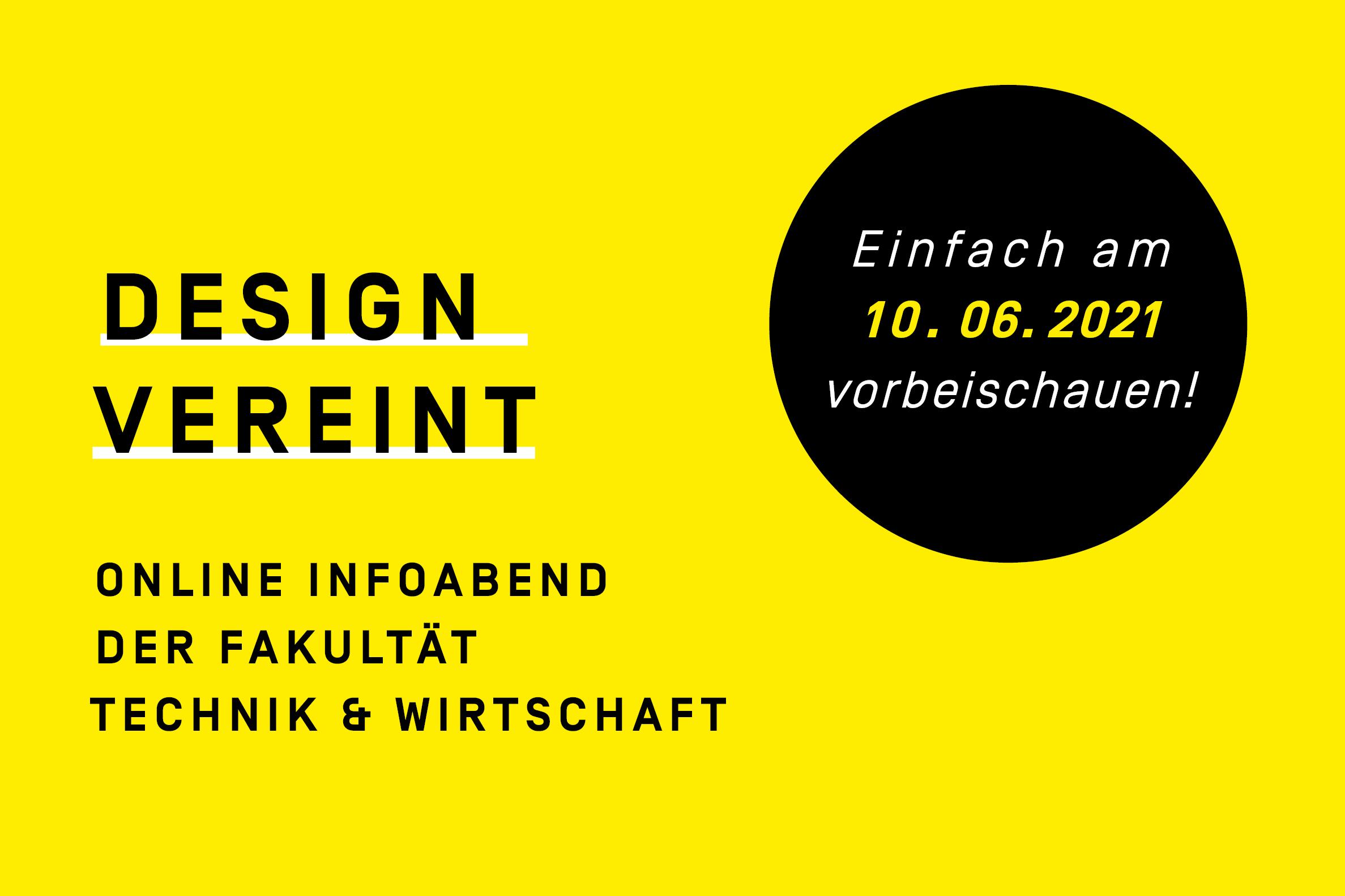 Design Vereint (Grafik: NDU)