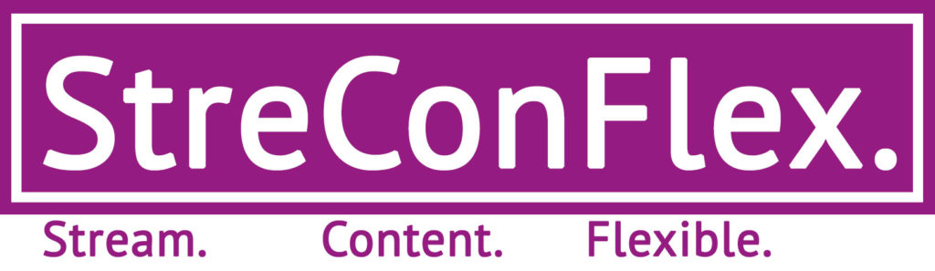 StreConFlex Logo