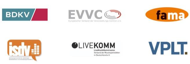 Forum Veranstaltungswirtschaft Logos