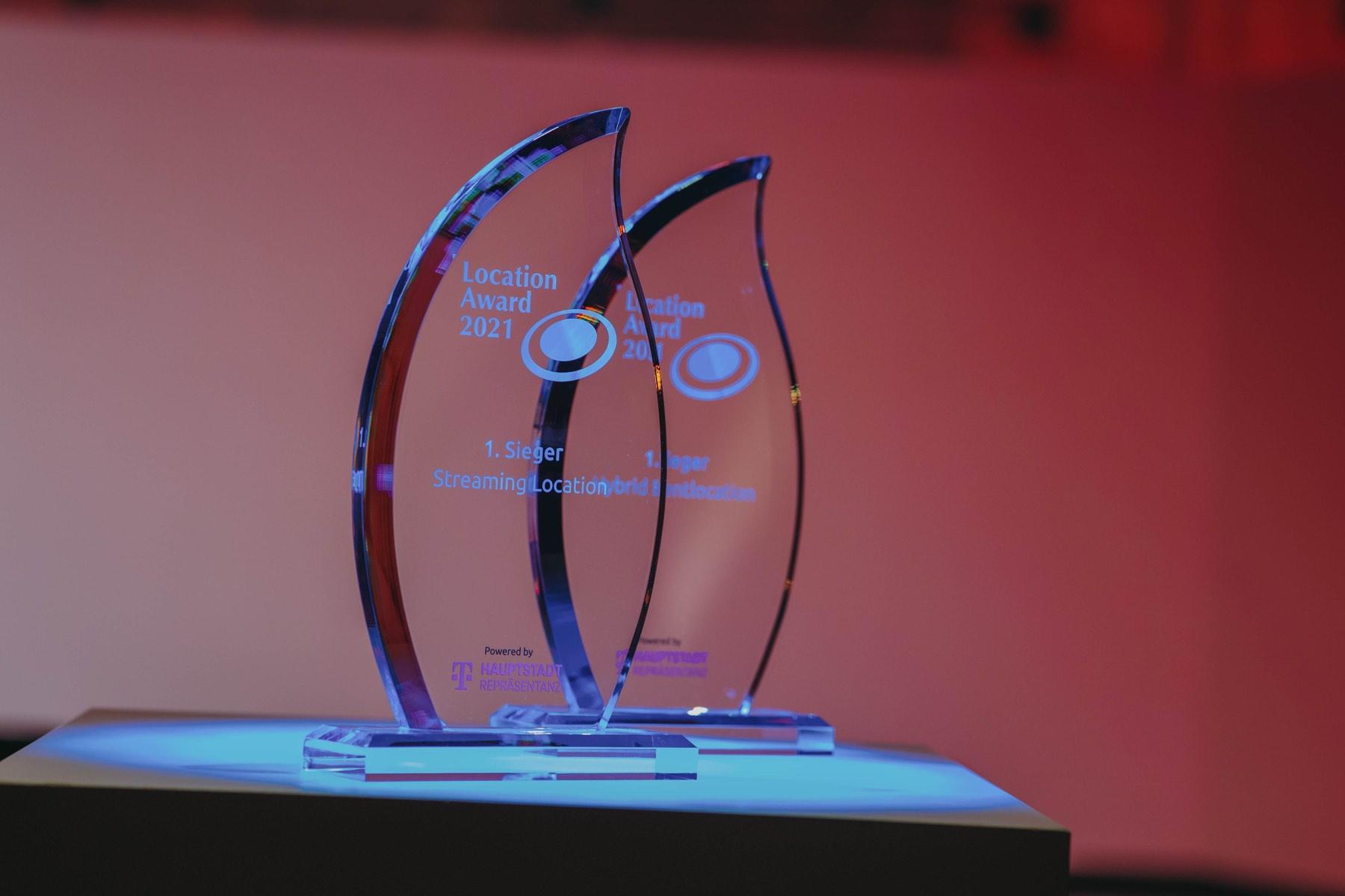 Location Award