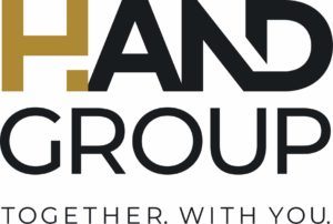 H.AND Group Logo
