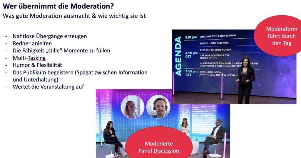 Magnid Moderation