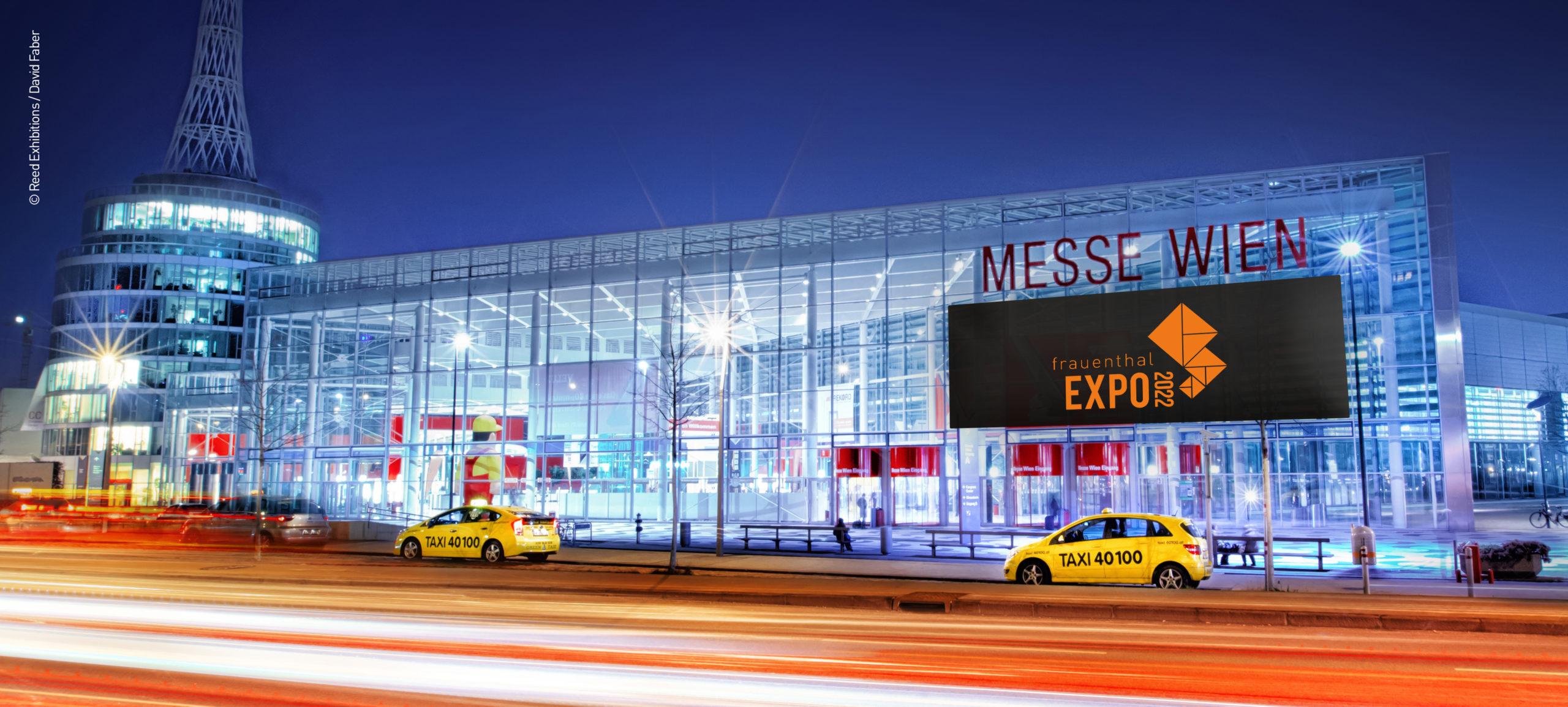 Messe Wien (Foto: Reed Exhibitions/David Faber)