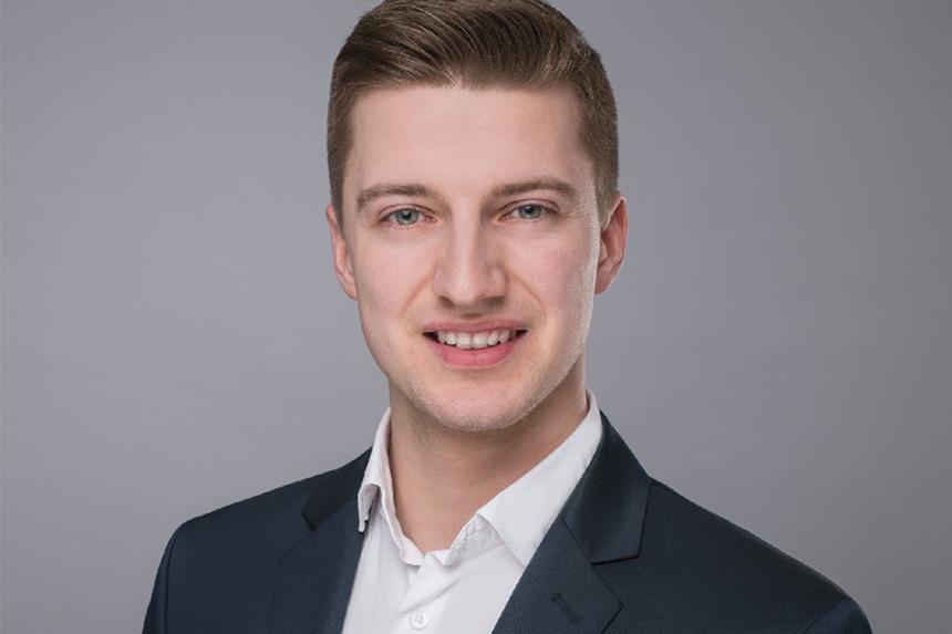 Sebastian Wolf (Foto: Event-Tech-Partner)