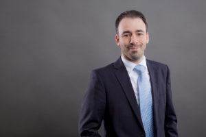 Prof. Dr. Thomas Bauer (Foto: DHBW Ravensburg)