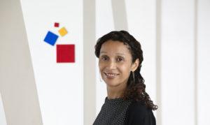Yvonne Engelmann (Foto: Messe Frankfurt)