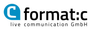 Logo format:c