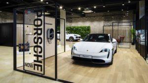 Porsche NOW Jeju