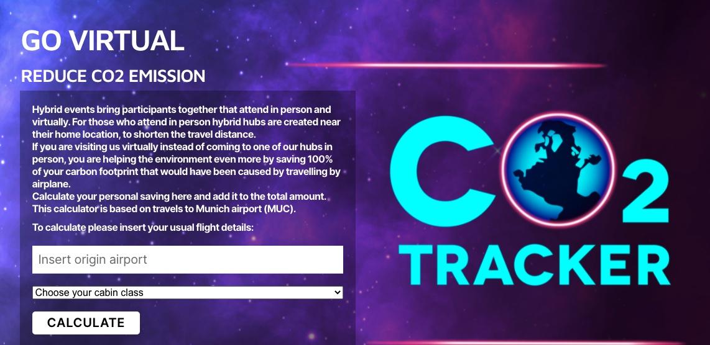 CO2-Tracker von magnid