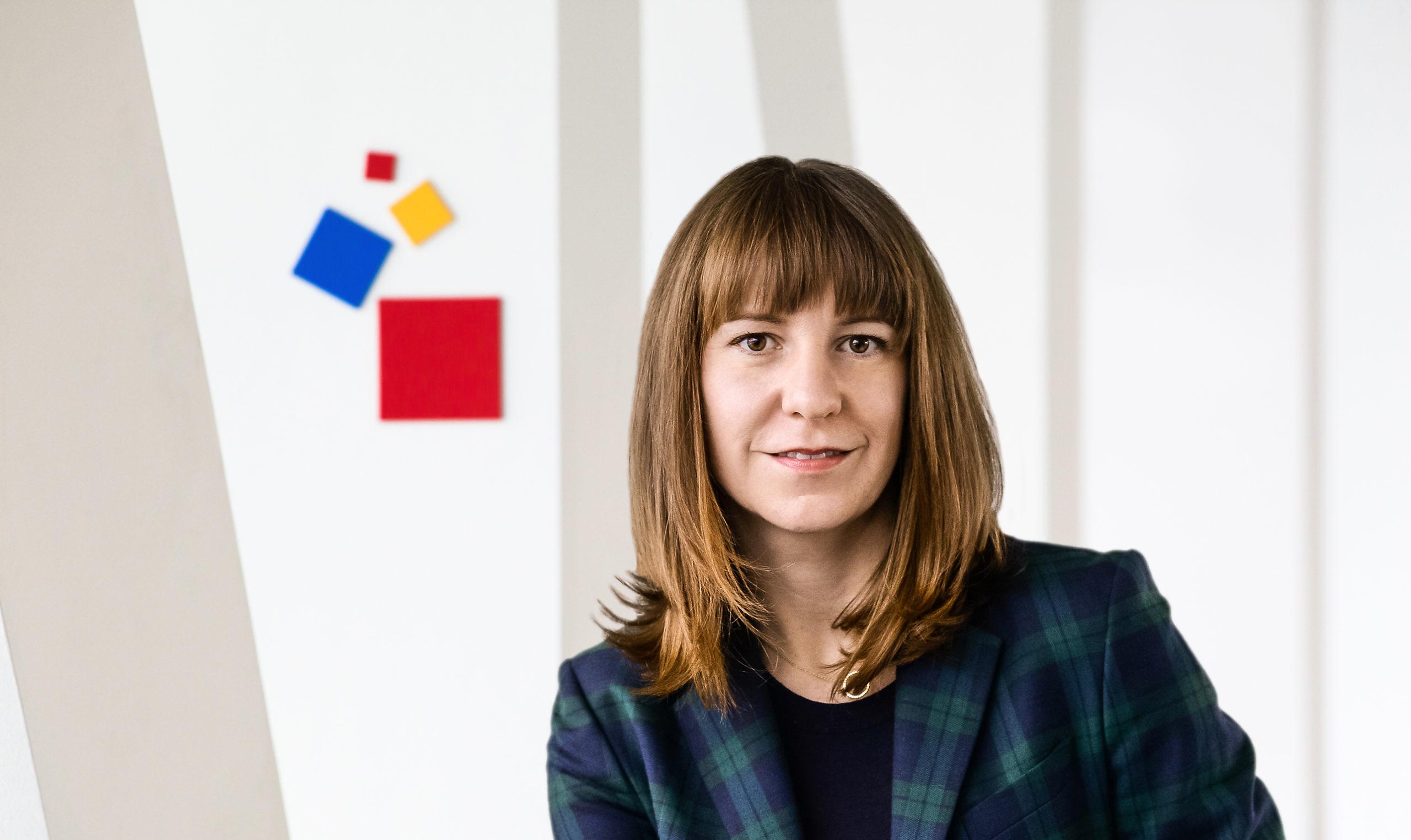 Julia Uherek (Foto: Messe Frankfurt/Pietro Sutera)