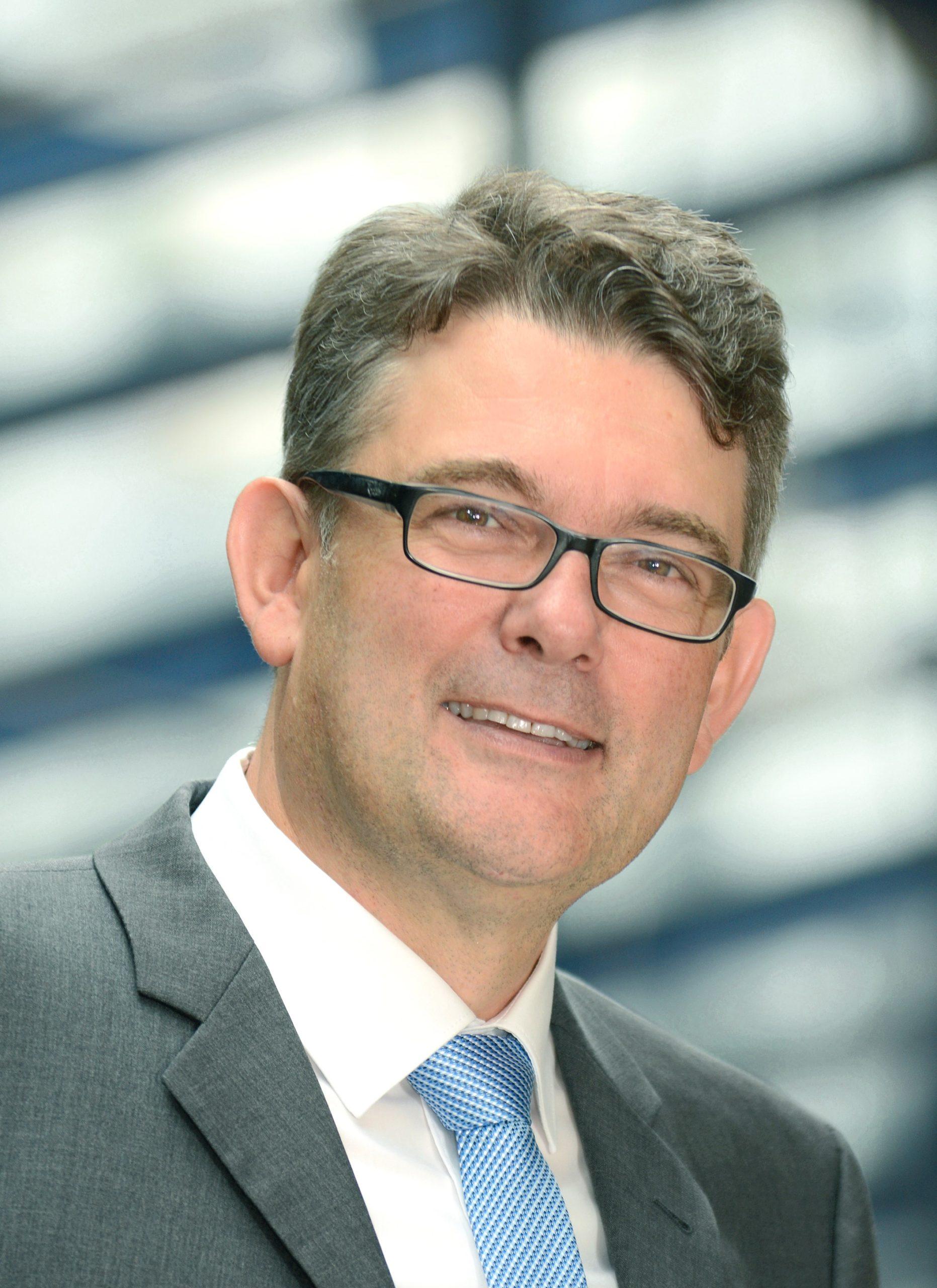 Björn Radu (Foto: Koelnmesse)