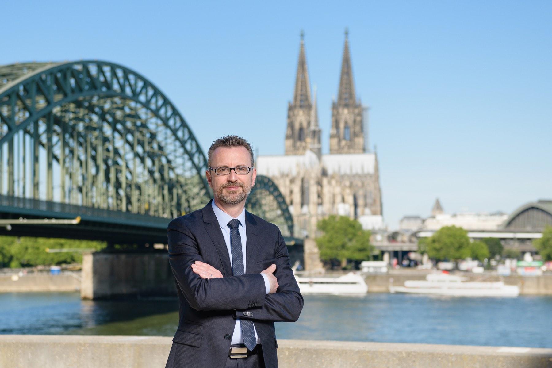 Dr. Jürgen Martin Amann