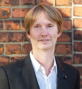 Oliver Golz von East End