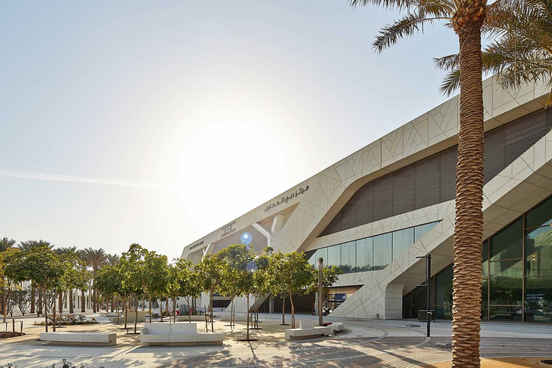 Dubai Exhibition Centre