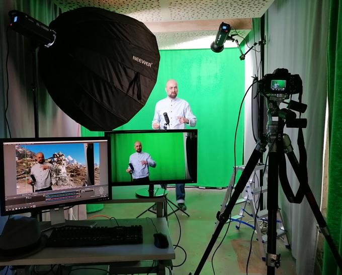 Spreefreunde betreiben Motion-Design-Studio in Berlin