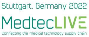 (Logo: MedtecLive GmbH)