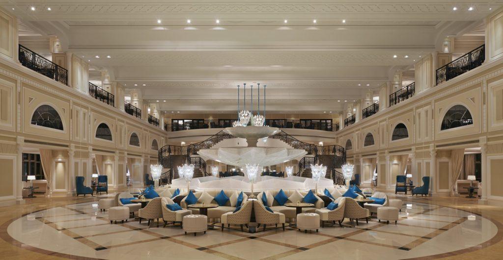 Waldorf Astoria in Ras Al Khaimah