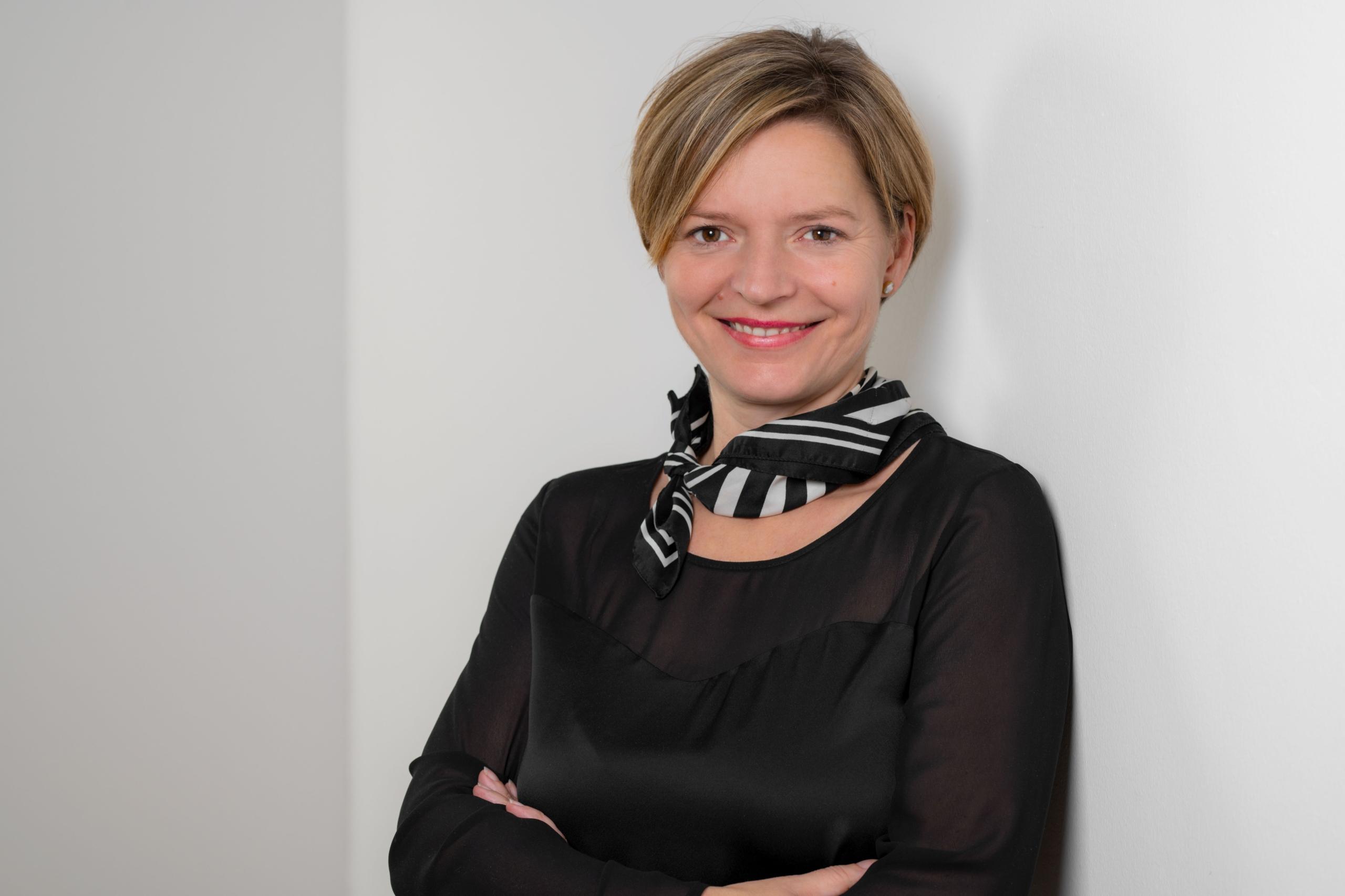 Ramona Kaden von bvik