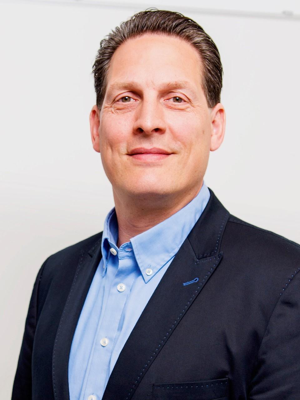 Michael Terwint von btl next