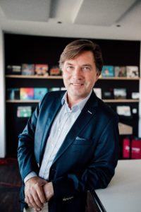 Uwe Berger (Foto: B&B Markenagentur GmbH)